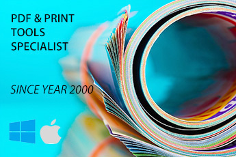 PDF and Print Tools Specialist
